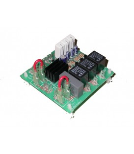 R85A-001 UL Approved 3 speed fan board. 24V input, 120-277V, 11A fan control.